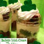 Irish Cream Parfaits