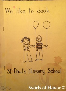 Nursery School Cover