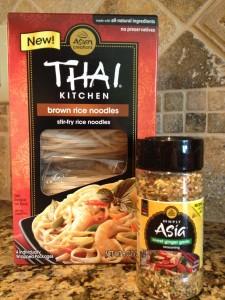 Thai Kitchen & Simply Asia