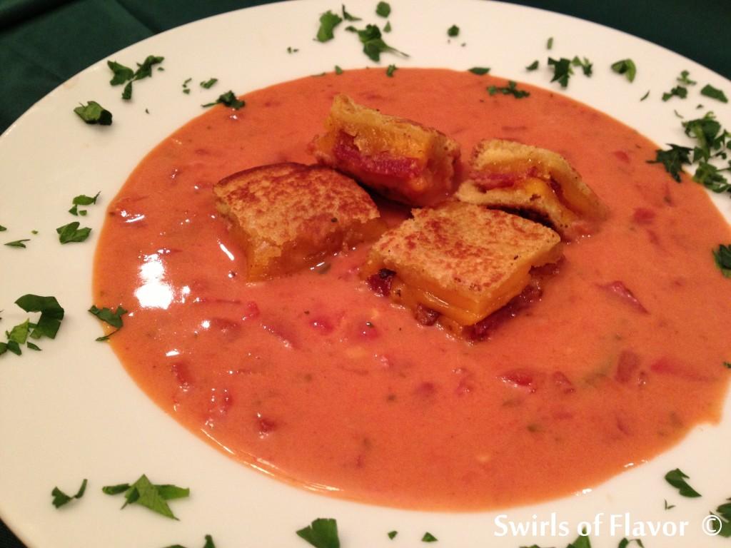 Tomato Soup - final