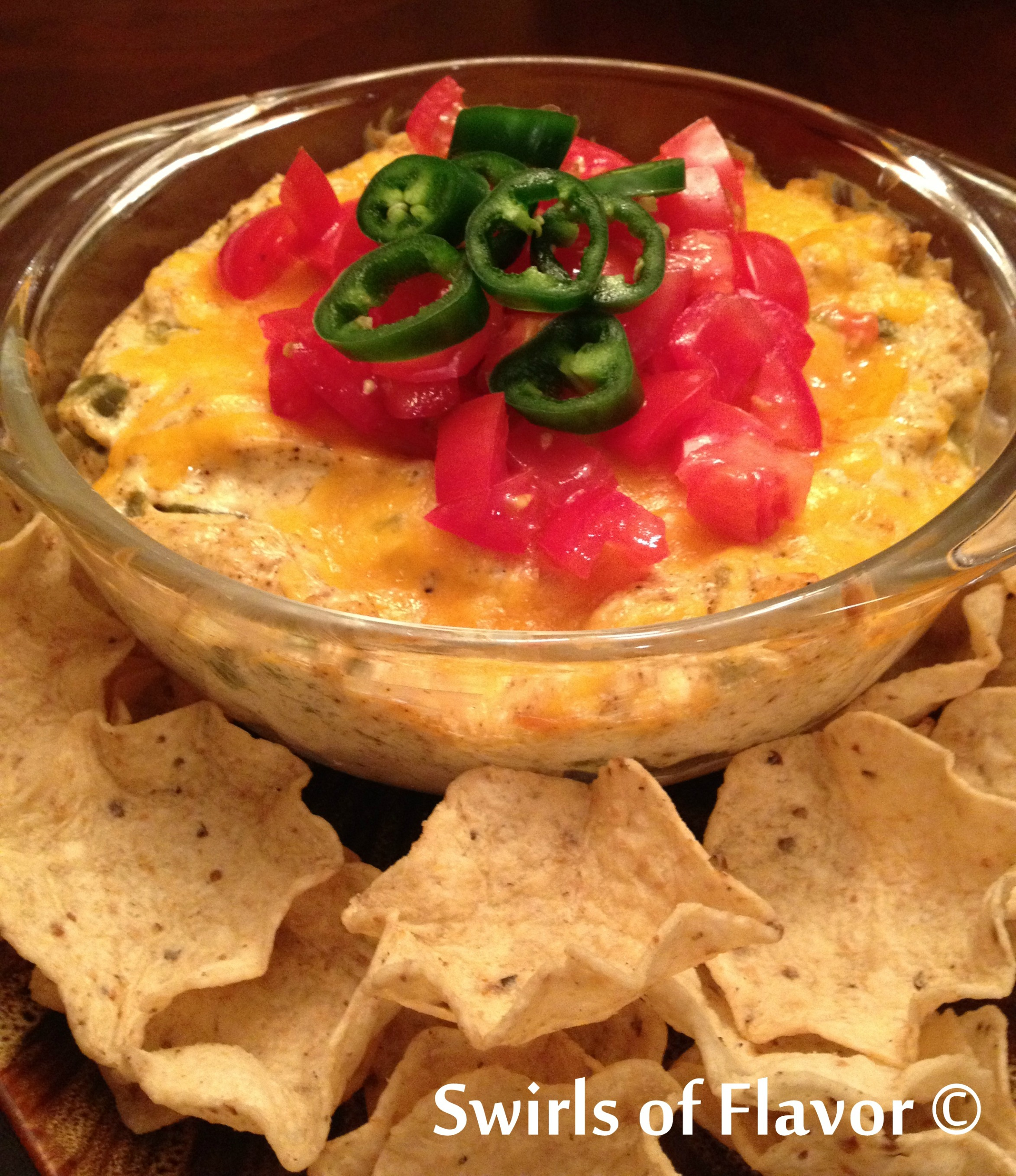 jalapeno popper dip recipe with chips