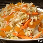 Orange Basil cole slaw - final