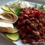 Spicy, Saucy, Sweet & Savory Picadillo!