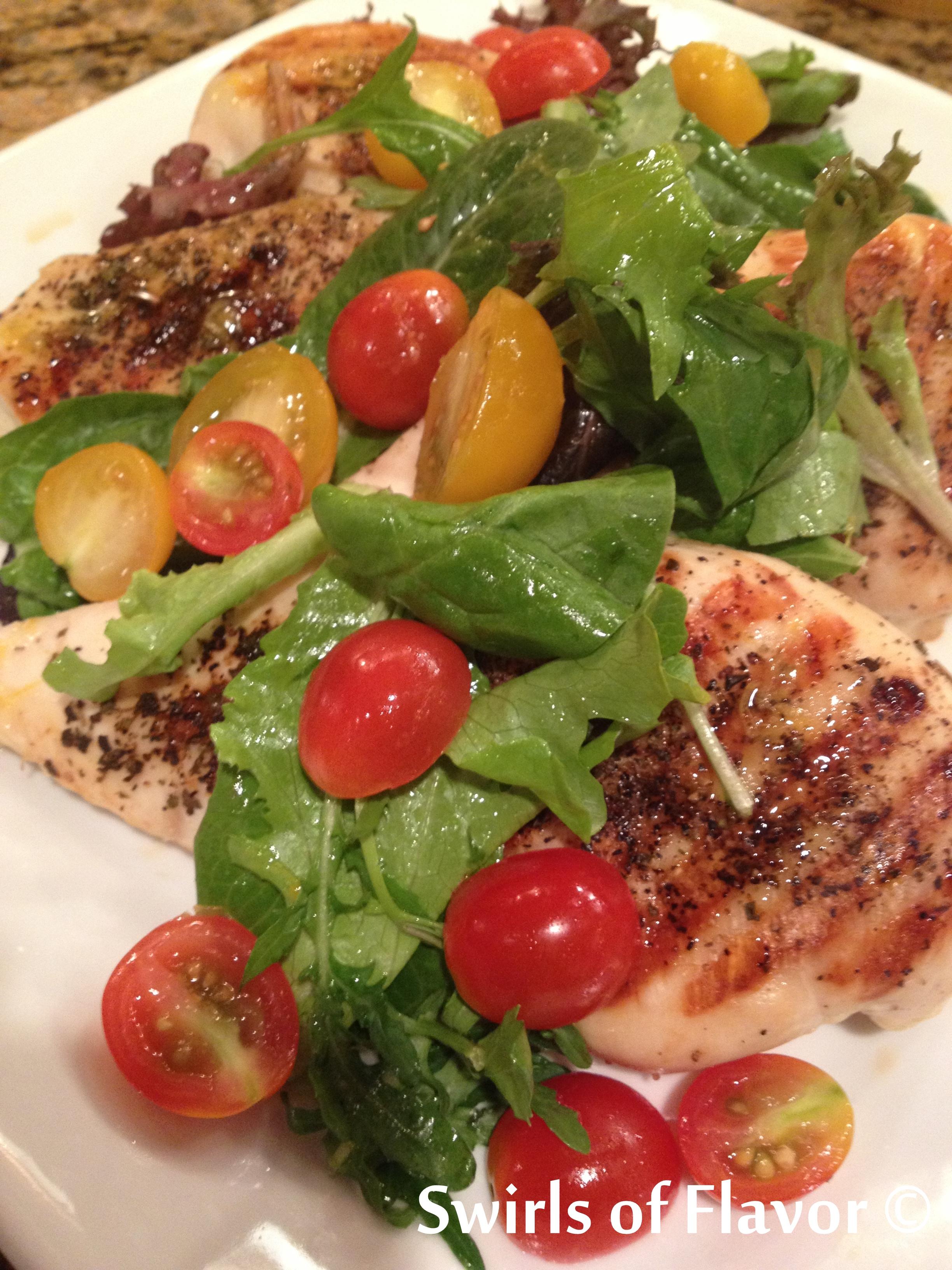 chicken milanese 1
