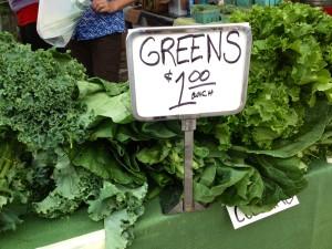 OFM greens