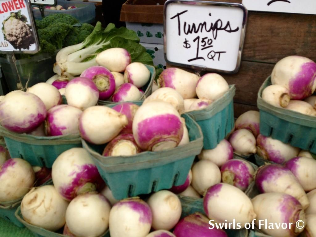 OFM turnips