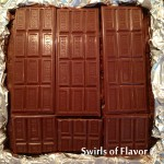 S'mores candy bars for brownies