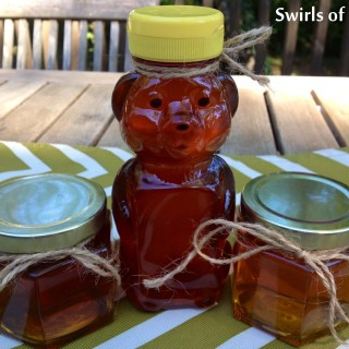 All About HONEY!