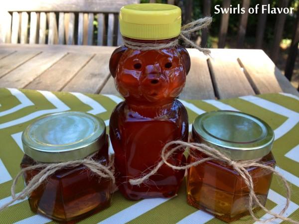 Honey give-away