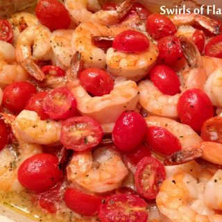 Garlic & Herb Shrimp