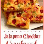 Jalapeno Cornbread