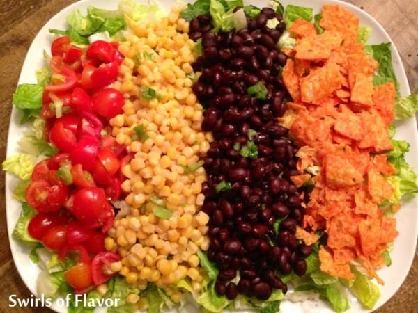 Mexicali Chopped Salad