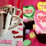 Top Ten Foods for Love