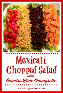 Mexicali Salad