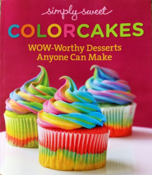 ColorCakes cover