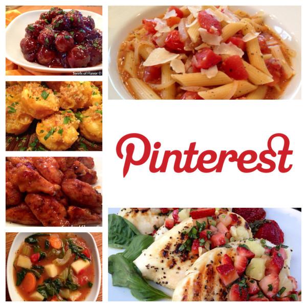 Pinterest 2014