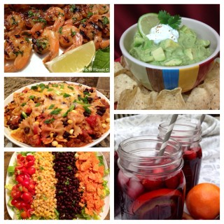 Cinco de Mayo Recipes