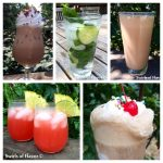 Best Ever Happy Hour Cocktails