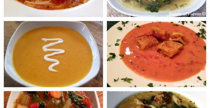 Best Ever Soups