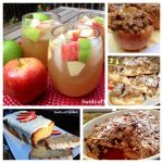 Best Ever Apple Recipes