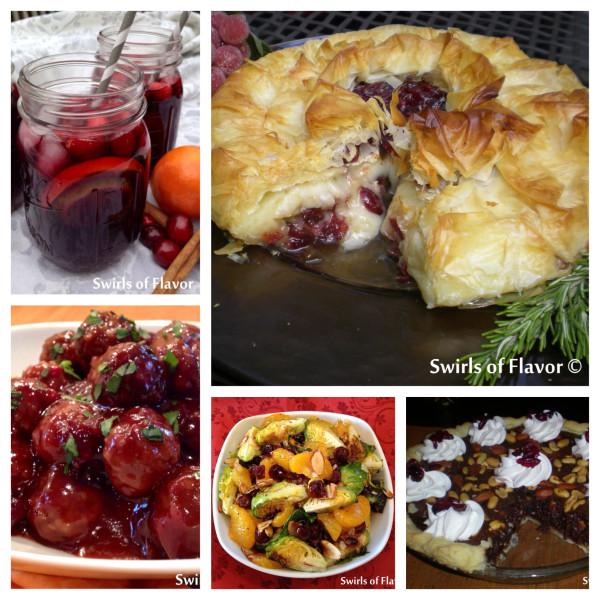 Best Ever Cranberry Recipes