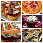 Best Ever Game Day Snacks