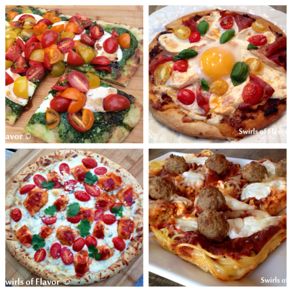 Best Ever Pizza Recipes 1
