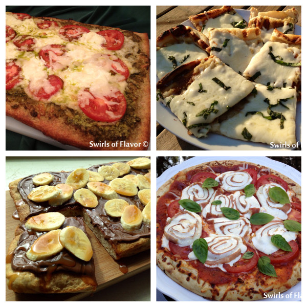 Best Ever Pizza Recipes 2