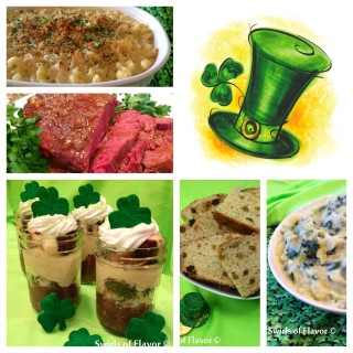 Best Ever St. Patrick's Day Recipes