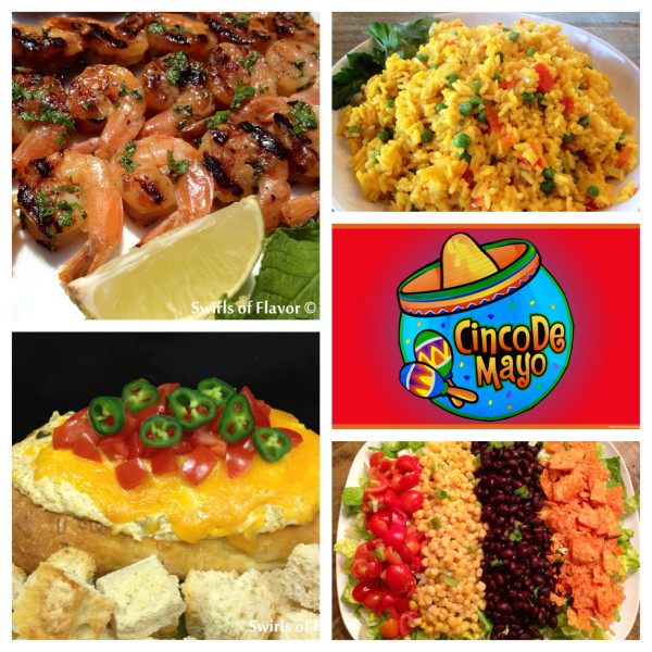 Best Ever Cinco de Mayo Recipes 1