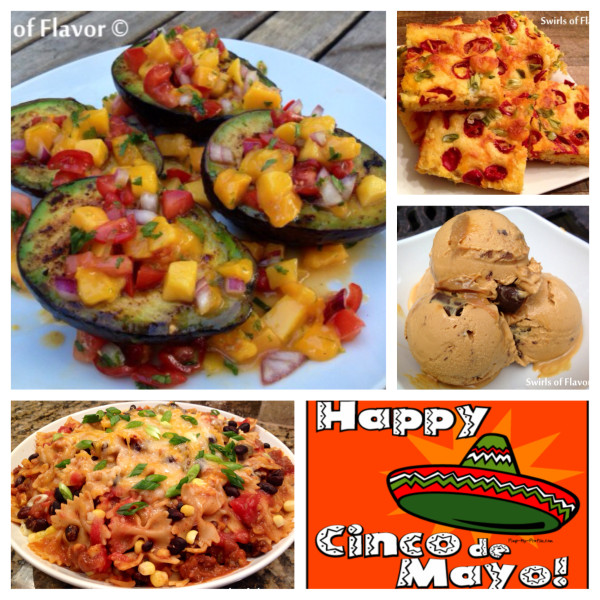Best Ever Cinco de Mayo Recipes 2