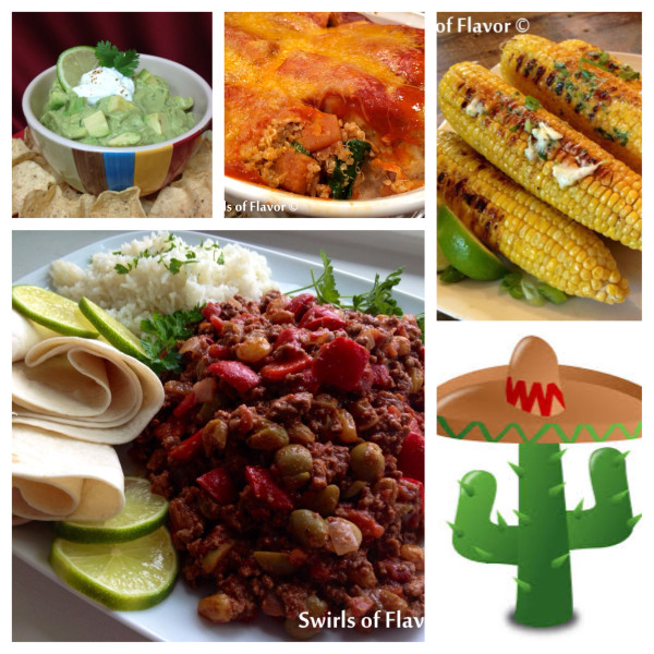Best Ever Cinco de Mayo Recipes 3