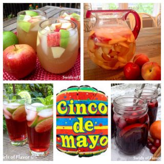 Best Ever Cinco de Mayo Cocktails