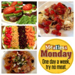 Best Ever Meatless Monday Recipes