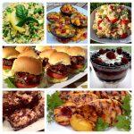 Last Minute Labor Day Recipes