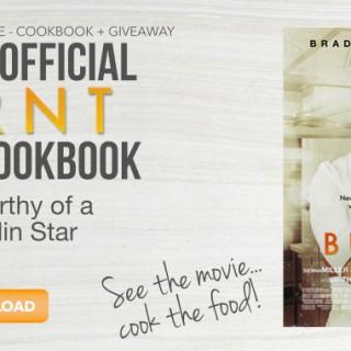 Burnt Movie-Inspired Recipes