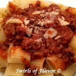 Best Ever Meat Sauce