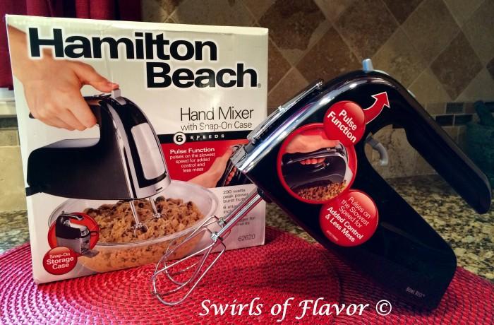 Hamilton Beach Mixer