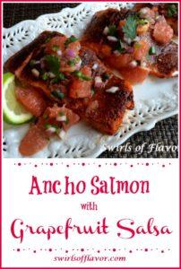Ancho Salmon