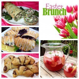 Easter Brunch Recipes