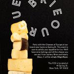 Cheeses Of Europe Pop-Up Tasting Event