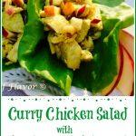 no cook chicken lettuce wraps