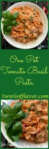 one-pot-tomato-basil-pasta-pinterest