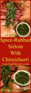 spice-rubbed-sirloin-with-chimichurri-pinterest