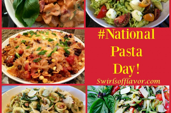 national-pasta-day-collage