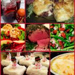 Best Ever Christmas Dinner Recipes