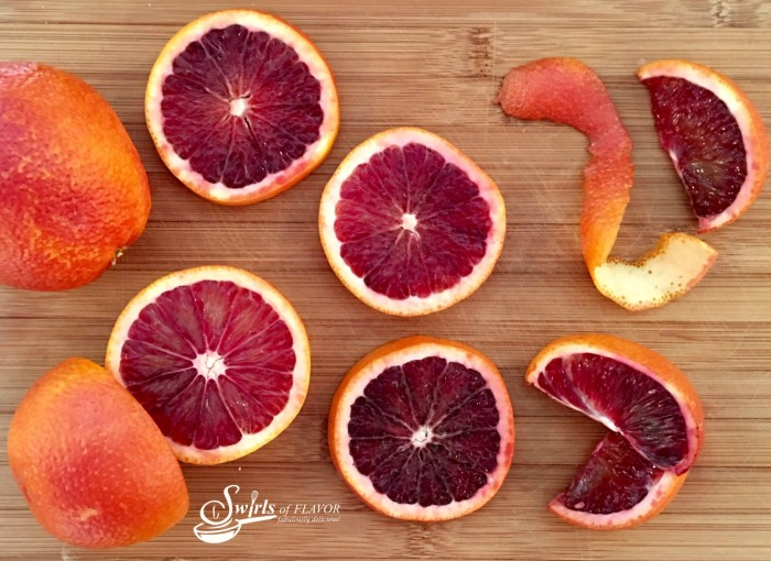 Learn All About Blood Oranges! Nutrition | Fruit Storage | Fruit Selection | Ways To Use | Blood Oranges | Oranges | Citrus