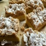 Best Ever Crumb Cake