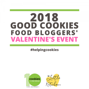 We are #helpingcookies & are raising much needed funds for @cookies4kids. Donate today! http://littlekit.ch/donate2018