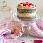 Red Velvet Mini Cake Recipe
